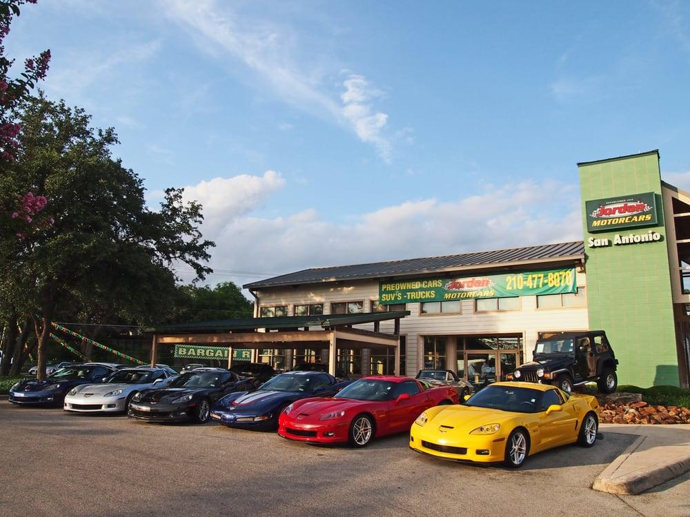 Jordan Ford San Antonio >> Jordan Motorcars San Antonio | Autos Post
