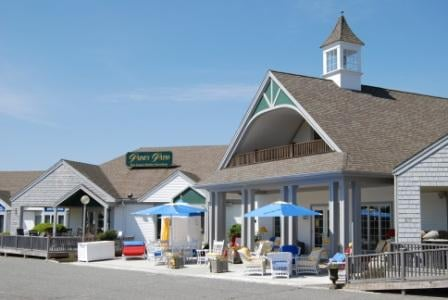 Paine's Patio - Outdoor Furniture Stores - 674 MacArthur ...