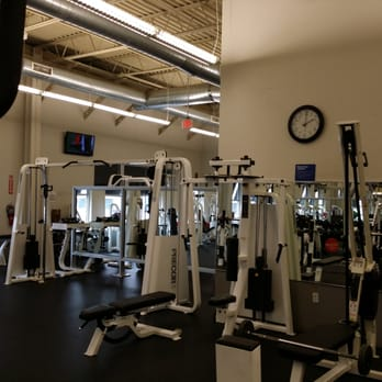 New York Sports Club Gym 36