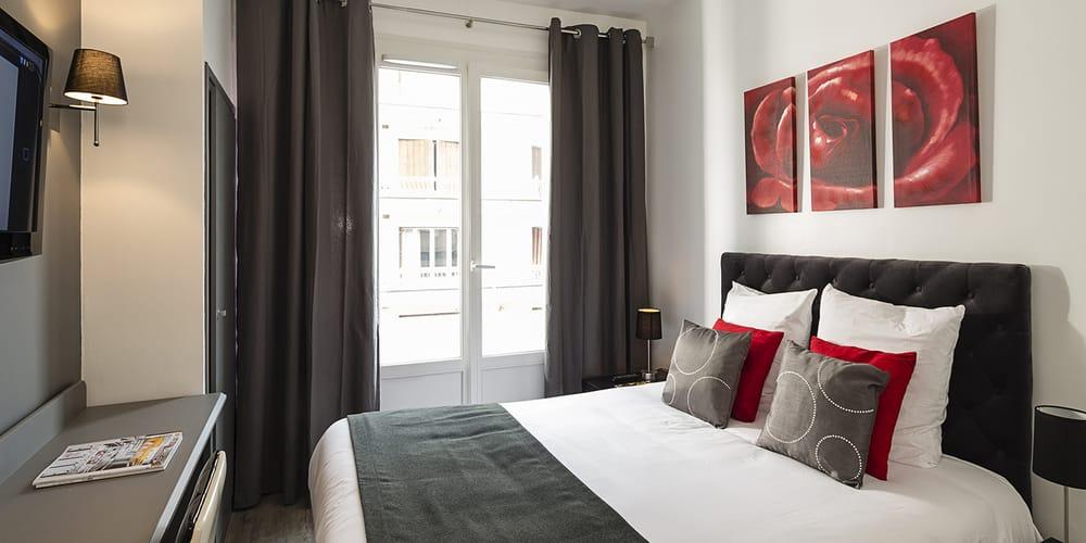 Hotel Gallia - Grenoble