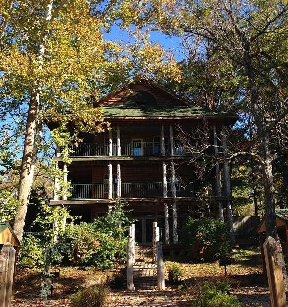 Dawt Mill: Hc 1 Box 1090, Tecumseh, MO