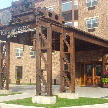 Photo Of Ironworks Hotel Beloit Wi United States