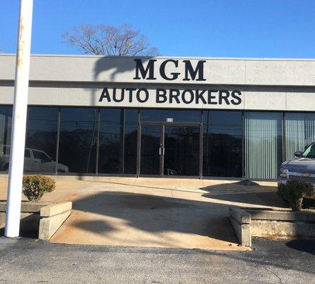 Jack Ingram Value Lot >> Mgm Auto Brokers Used Car Dealers 639 Eastern Blvd Montgomery