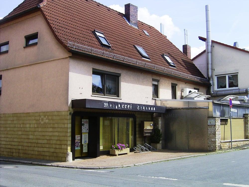 Metzgerei Schnapp - Meat Shops - Lichtenfelser Str. 18, Bad ...