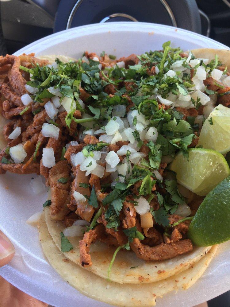 Tochtli Tacos