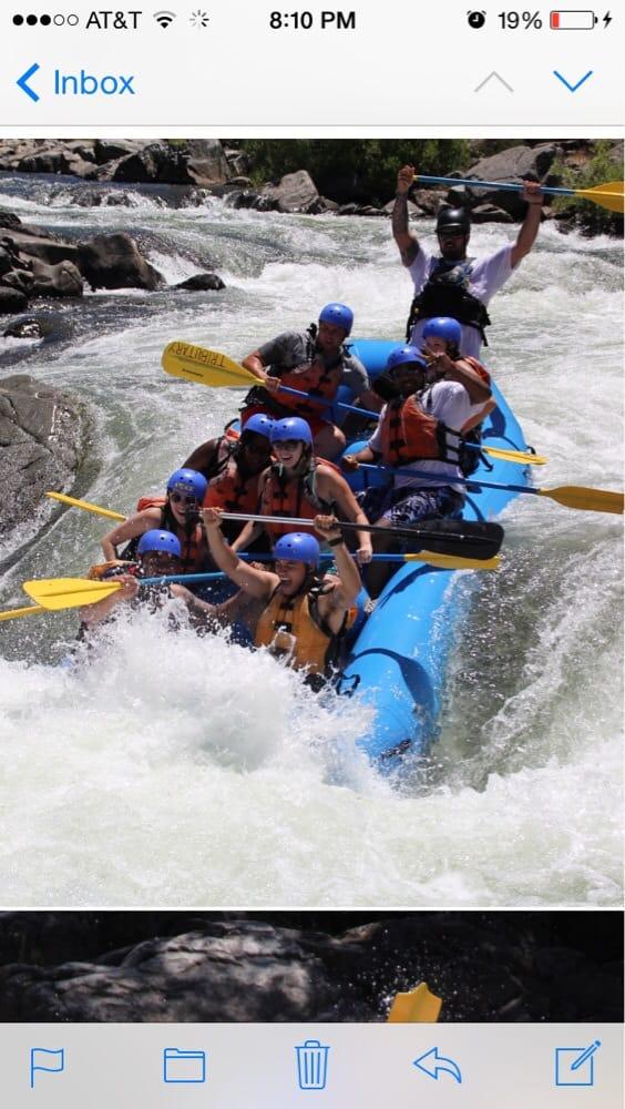 WET River Trips: 5461 Bassi Rd, Sacramento, CA