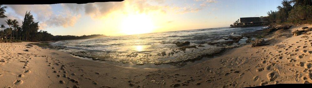 Kuilima Cove: 57 Kamehameha Hwy, Kahuku, HI