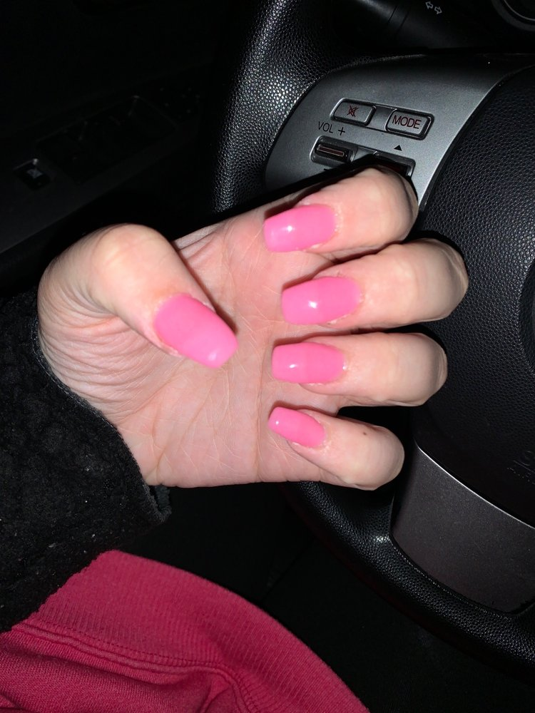 Fashion Nails: 2353 Schoenersville Rd, Bethlehem, PA