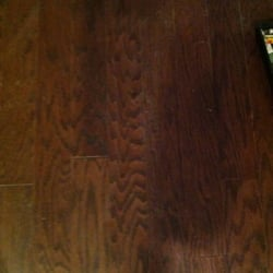 Photo Of Faulkenberg Flooring   Louisville, KY, United States. After  Scratch Fixed