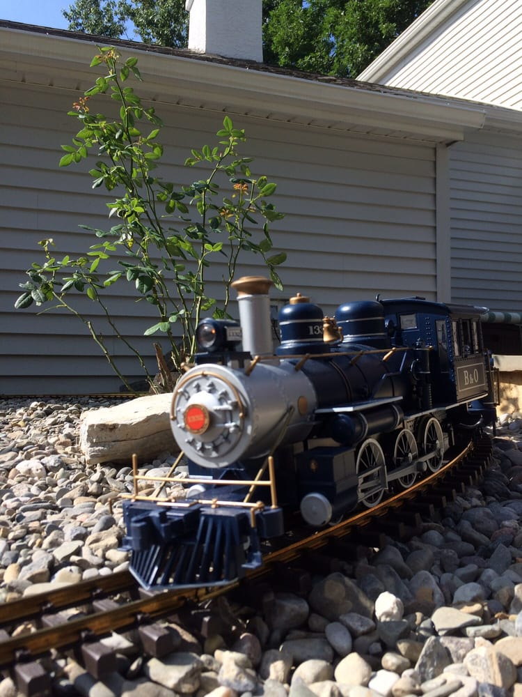 Doug's Trains Toys & Hobbies: 2505B Philadelphia Pike, Claymont, DE