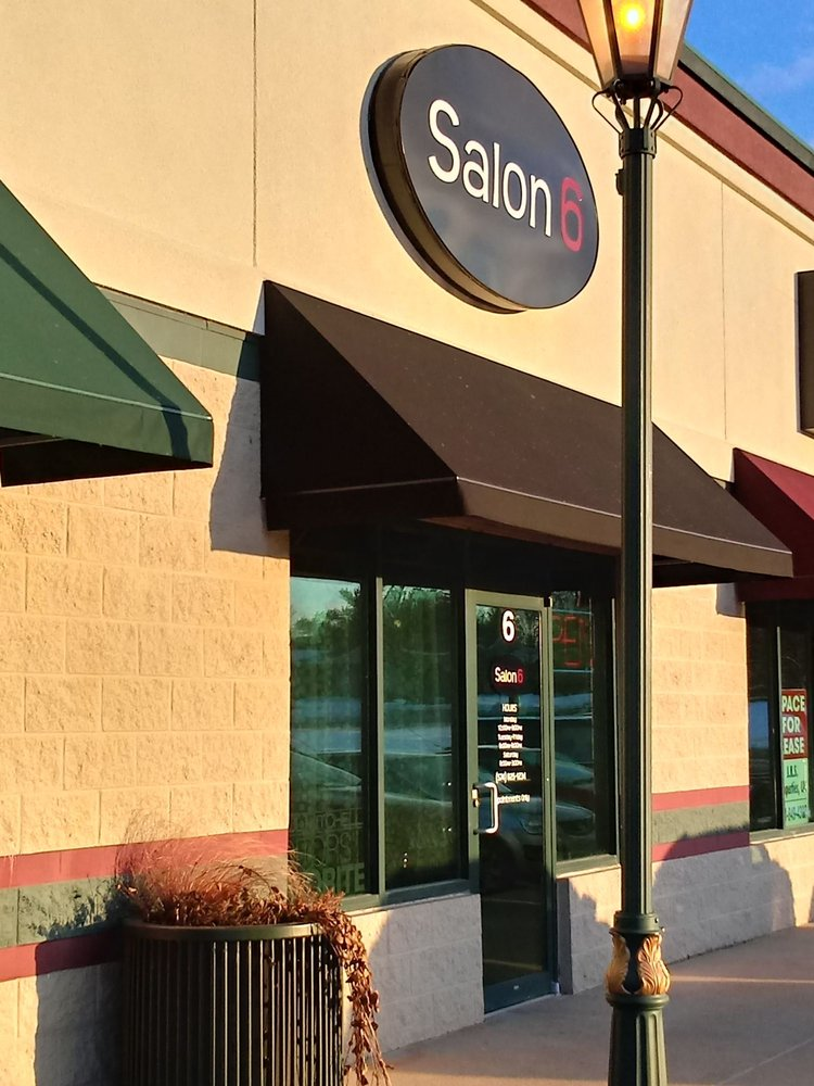 Salon 6: 500 Spring Valley Dr, Middlebury, IN