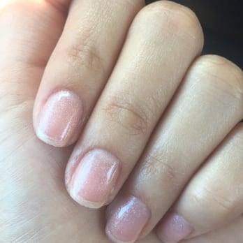 Photo Of Ten Pretty Nails