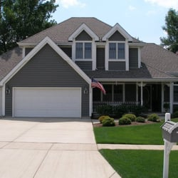 Lang Home Exteriors - 10 Photos - Roofing - Orland Park, IL - Phone ...