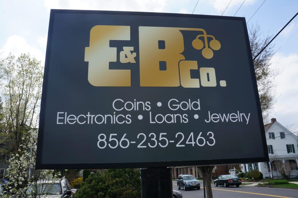 E & B Pawnbroker