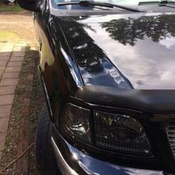 American auto painting body repair 23 recensioni for 2 officine di garage per auto