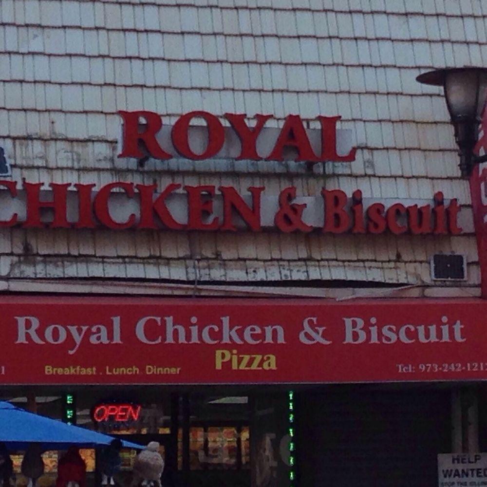Royal Fried Chicken