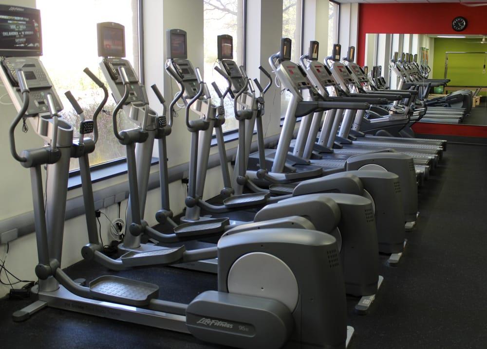 Pinnacle Training & Fitness
