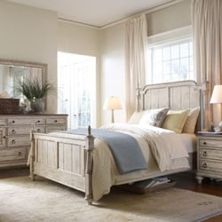 Photo Of Bob Mills Furniture   Lubbock, TX, United States. The Weatherford  Bedroom