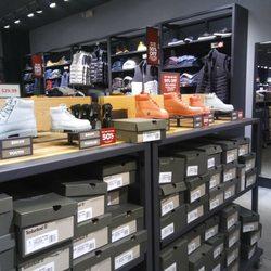 ebaee5410bf4 Timberland - Outlet Stores - 5329 W Oak Ridge Rd