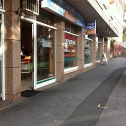 Photo Of Pizzeria Casa Asia Express Dortmund Nordrhein Westfalen Germany