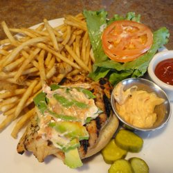 Photo Of The Phoenix Bend Or United States California Grilled En Sandwich