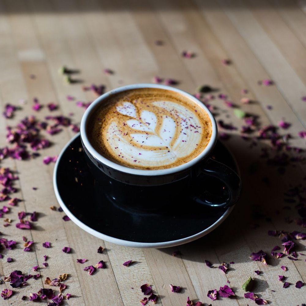 Aldea Coffee: 17 S 2nd St, Grand Haven, MI