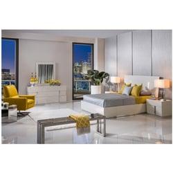 Photo Of El Dorado Furniture   Miami, FL, United States. Ava Platform Bed