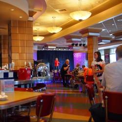 Uptown Cafe Branson Mo Breakfast Buffet