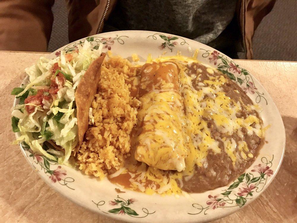 La Cabana Mexican Restaurant: 604 E Seltice Way, Post Falls, ID