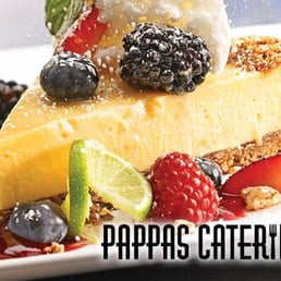 Photos for Pappas Catering - Austin - Yelp