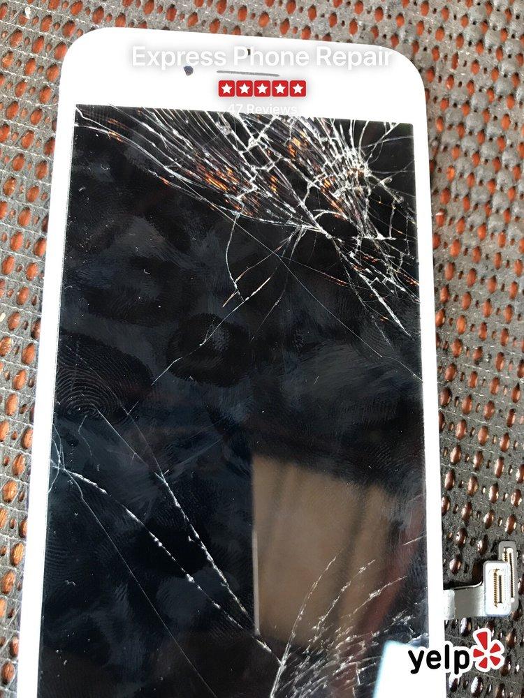 Express phone repair