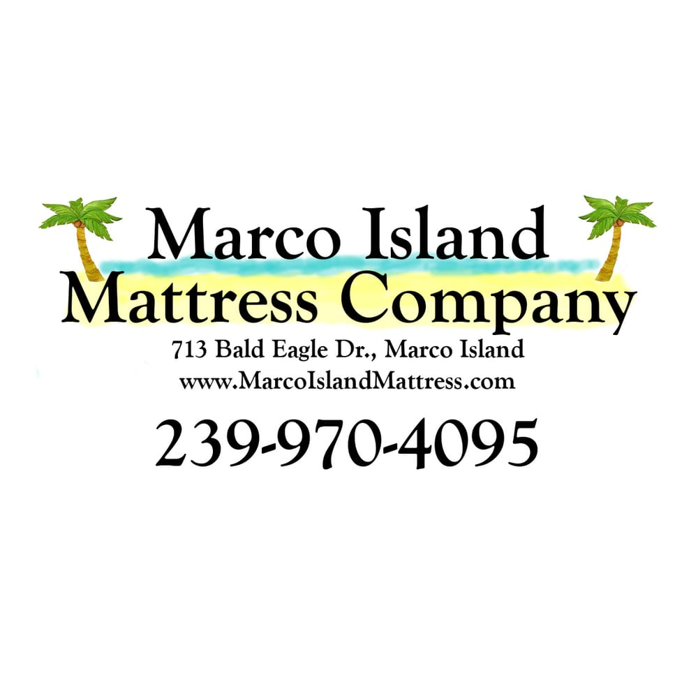 marco island mattress company mattresses 713 bald eagle dr
