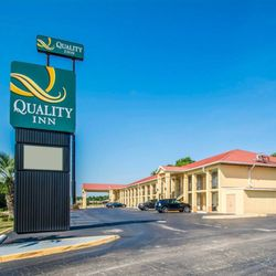 Photo Of Quality Inn Evergreen Al United States