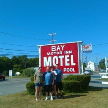 Photo Of Bay Motor Inn Bourne Ma United States Ahhh
