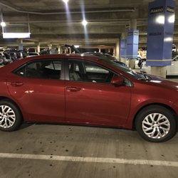 Alamo Rent A Car 12 Reviews Car Rental 2424 E 38th St Dallas