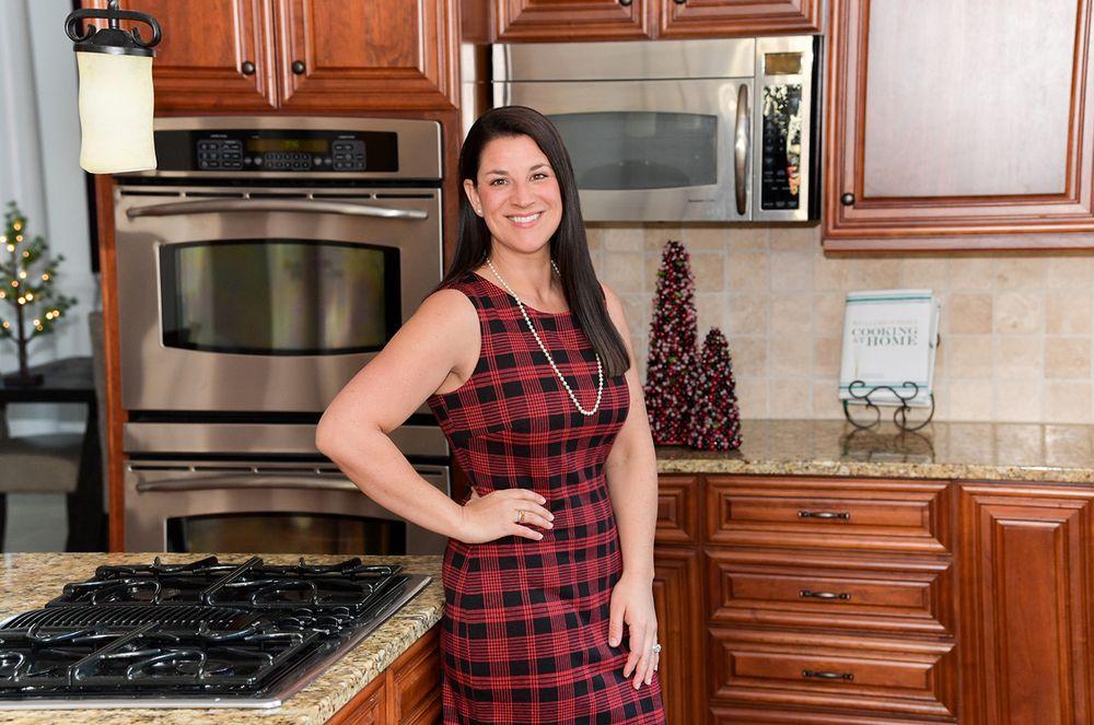 Growing Home Real Estate: 43777 Central Station Dr, Ashburn, VA