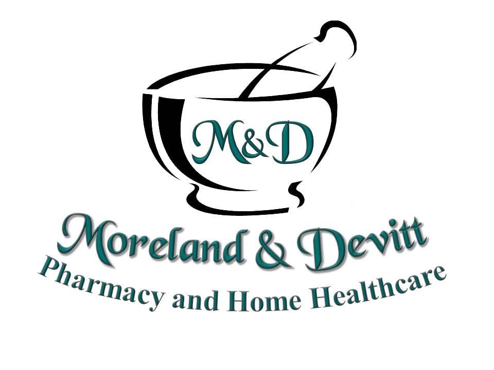 Moreland & Devitt Drug: 124 N Congress St, Rushville, IL