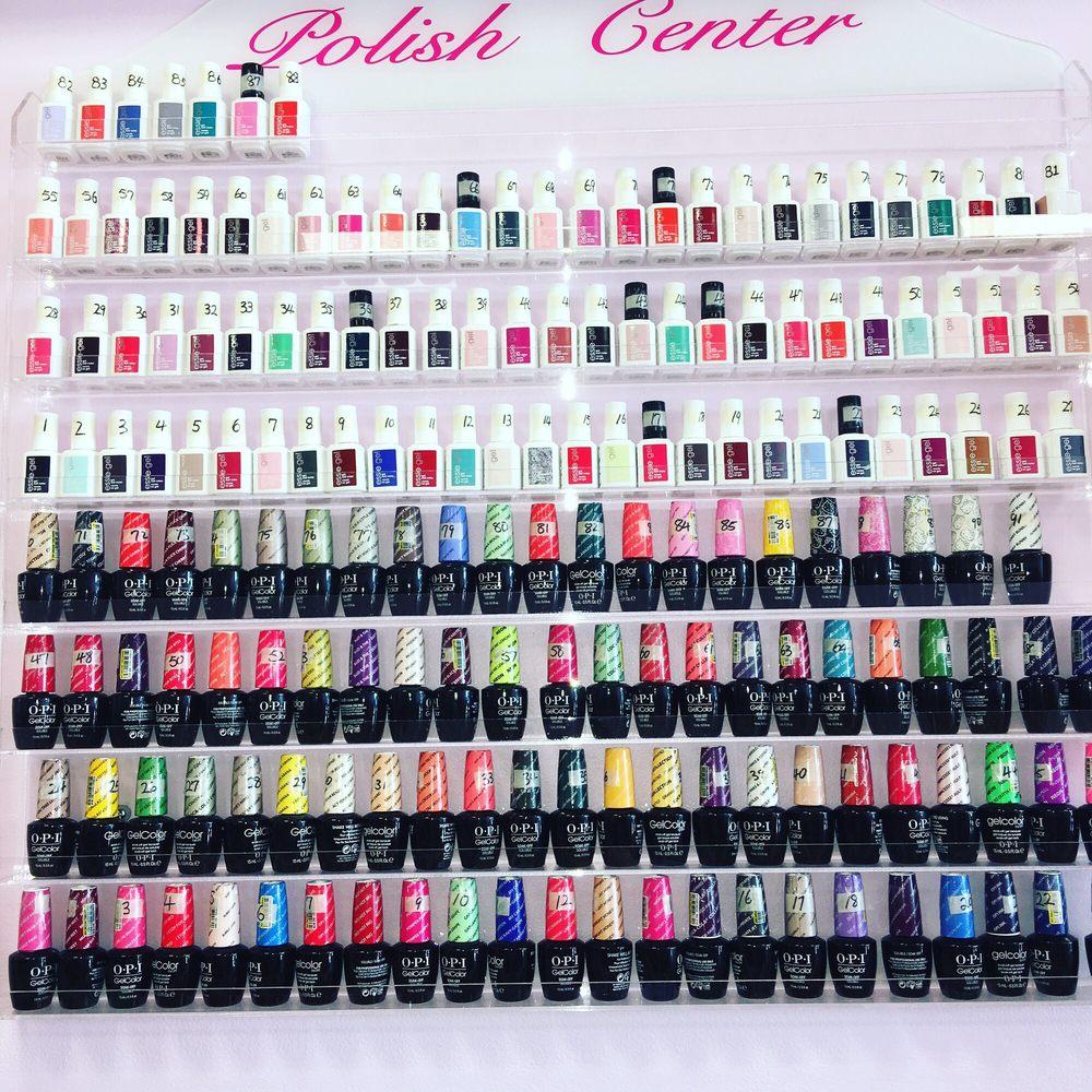 Color Life Nail & Spa: 364 Bay St, Staten Island, NY