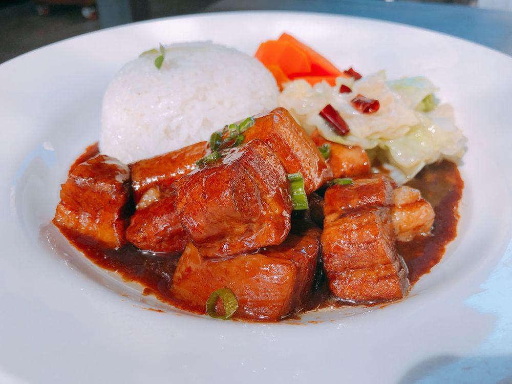 Chang'an Restaurant: 227 W Valley Blvd, San Gabriel, CA