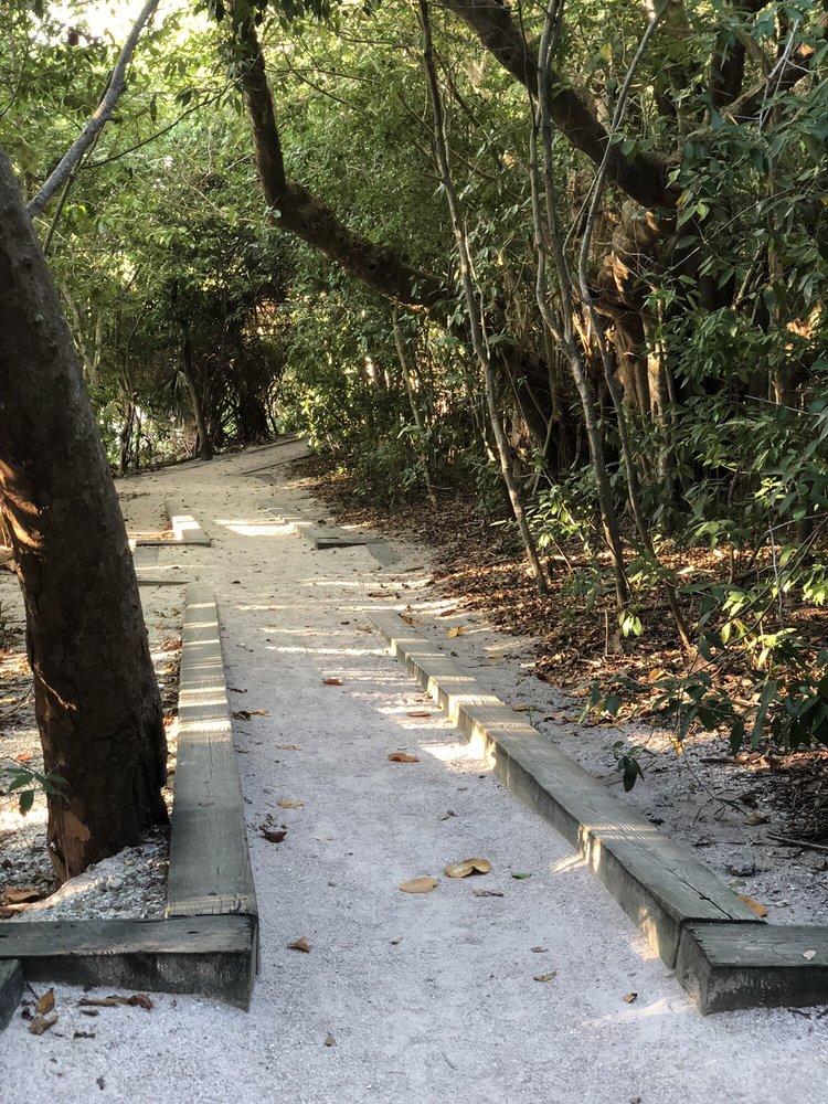 Ocean Ridge Hammock Park: 2-74 River Dr, Ocean Ridge, FL