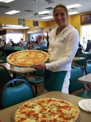 Photo of Sam's Pizza Palace - Wildwood, NJ, United States
