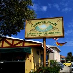 German Restaurant Pompano Beach Fl