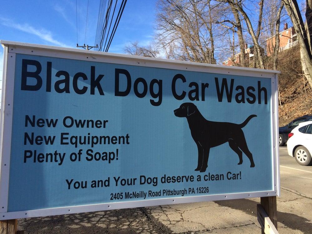 Car Wash Near Brookline