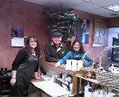 Kathy's Professional Hair Designs: 614 E Main St, Little Falls, NY