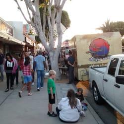 Food Trucks Granada Hills Chatsworth Street