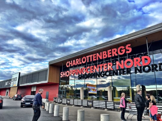 kart charlottenberg sverige Charlottenbergs Shoppingcenter Nord   Shopping   Morastgatan 1  kart charlottenberg sverige