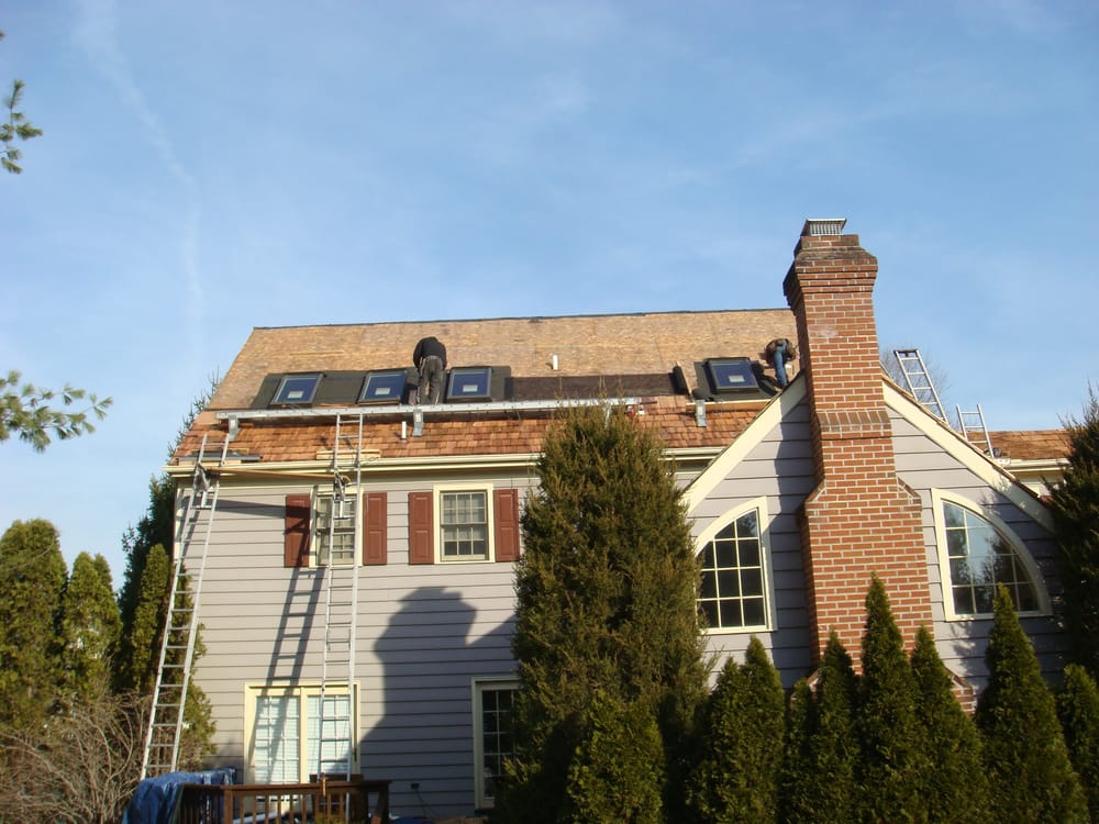 Reiter Roofing