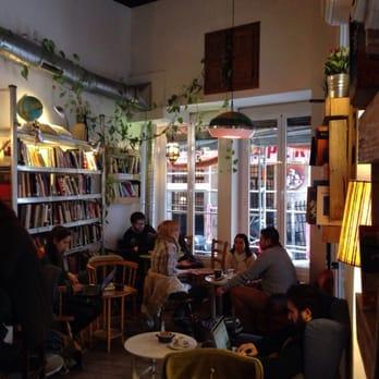 La infinito 132 fotos y 82 rese as desayuno y brunch - Restaurante tamara madrid ...
