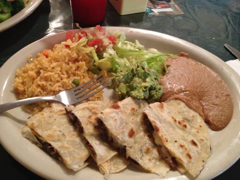 Mexican Restaurants In Mcallen Tx