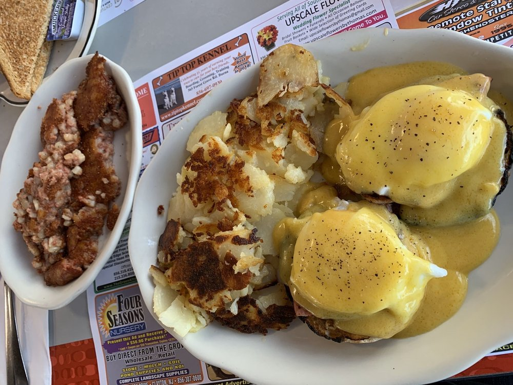 Liberty Diner: 501 S Delsea Dr, Clayton, NJ
